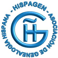 Logo HISPAGEN